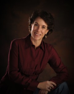 Dr. Judy Chiger